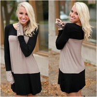 Move Along Tunic - Piace Boutique