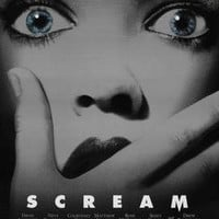 Scream Movie Poster 24in x36 in