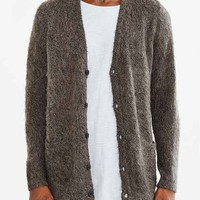 Your Neighbors Dalsroa Brushed Cardigan