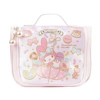 My Melody Travel Pouch: Cookie Collection