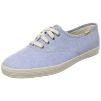 Keds Women's Champion Basic Oxford Lace-Up Fashion Sneaker