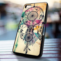 Water color dream cather design for iPhone 4/4s, Iphone 5, Samsung Galaxy S3, Samsung S4, Blackberry Z10, Ipod 4 & Ipod 5 from stevaz store