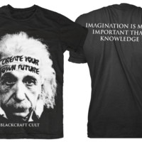 Einstein  | Black Craft