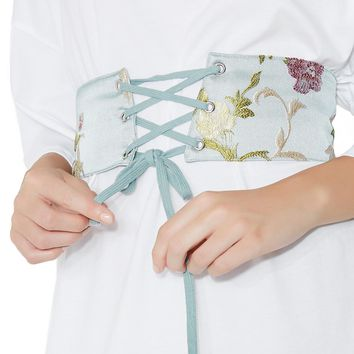 A Stitch In Time Waist Belt