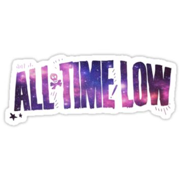 ALL TIME LOW GALAXY