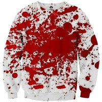 Bloody Sweater