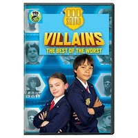 n/a - Odd Squad: Odd Squad Villains - The Best of the Worst