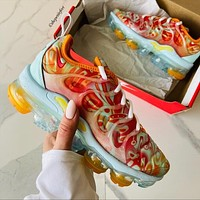 shosouvenir  NIKE AIR VAPORMAX PLUS Atmospheric pad running shoes