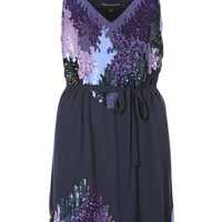 Electric Circus Strappy Dress - Outlet - French Connection Usa
