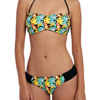 Pokemon Group Swim Top