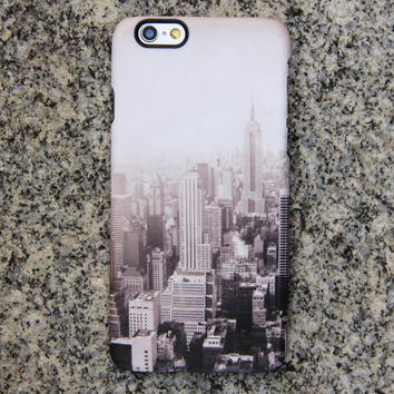 New York City iPhone 6 Case iPhone 6 plus Case NYC iPhone 5S 5iPhone 5CEmpire Case Apple Samsung Galaxy S6 edge S6 S5 S4 Note 3 Case 044