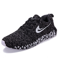 Fashion Plus size Men Casual Shoes 2017 spring New Design lightweight Breathable Mesh trainers shoes Men lovers unisex shoes