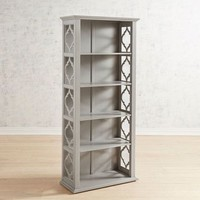 Jessie Tall Shelf