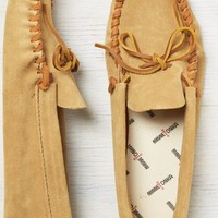 AEO Men's Minnetonka Softsole Moccasin