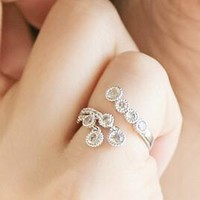 Stylish Shiny New Arrival Jewelry Gift Classics Ring [6586149383]