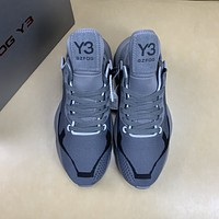 Y-3  Woman's Men's 2020 New Fashion Casual Shoes Sneaker Sport Running Shoes