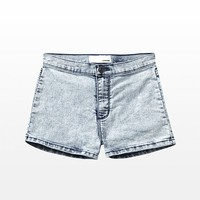 Light Static Roller Shorts