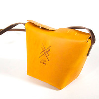 The Tea by Candice Lau / Kuku Big Bag made in Verenigd Koninkrijk (UK) on CrowdyHouse