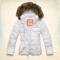 White Point Parka