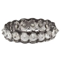 Stones Of Character Diamond Spike Ring