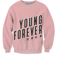 Young Forever BTs