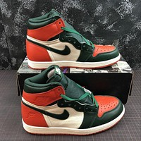 SoleFly x Air Jordan 1 Retro High OG