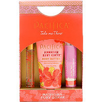 Pacifica Take Me There Set Indian Coconut Nectar Ulta.com - Cosmetics, Fragrance, Salon and Beauty Gifts