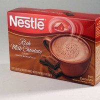 NESTLE HOT CHOCOLATE MIX