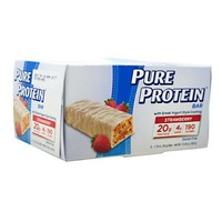 Pure Protein Pure Protein Bar