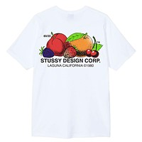 Fresh Fruit T-Shirt White