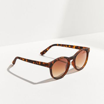 Waverly Round Sunglasses   Urban Outfitters
