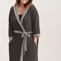 Sleep French Terry Robe
