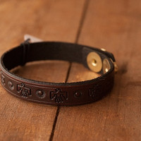 Leather Bracelet (Click For Styles)
