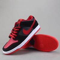Trendsetter Nike Dunk Low Pro Iw   Women Men Fashion Casual   Low-Top Old Skool Shoes