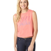Roxy Wave Tank Top