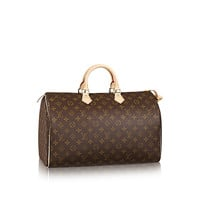 Products by Louis Vuitton: Speedy 40