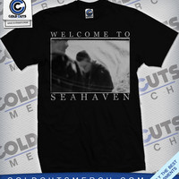 """Seahaven """"Welcome"""" Shirt 