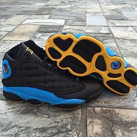 Air Jordan 13 Cp3 Aj13 Retro Men Basketball Shoes