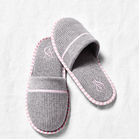 Slipper - Victoria's Secret
