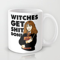 Witches Mug by LookHUMAN