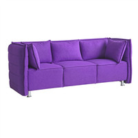 Sofata Sofa in Purple