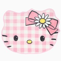 Hello Kitty Multi-Use Mini Rug: Daisy Patch Collection