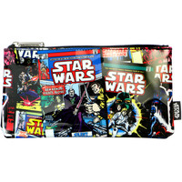 STAR WARS COMIC PENCIL CASE