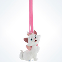 Disney Parks Aristocats Marie Christmas Ornament New With Tags