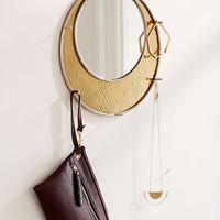 Luna Mirrored Moon Jewelry Storage | Urban Outfitters