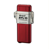 AWL All Weather Lighter, Red