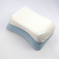 Organic Latex Neck-protected Rubber Cushion Pillows [6381655878]