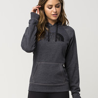THE NORTH FACE Half Dome Womens Pullover Hoodie | Sweatshirts & Hoodies