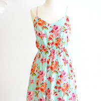 The Impeccable Pig - Sweet Floral Dress