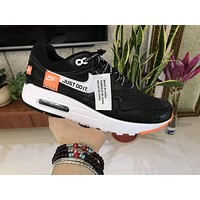 Nike Air Max 1 Just Do It 917691 002